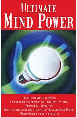 Ultimate Mind Power (GOLD - magic