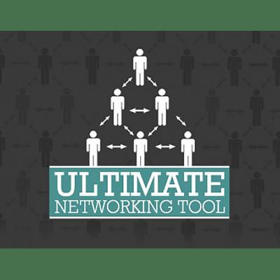 Ultimate Networking Tool - magic