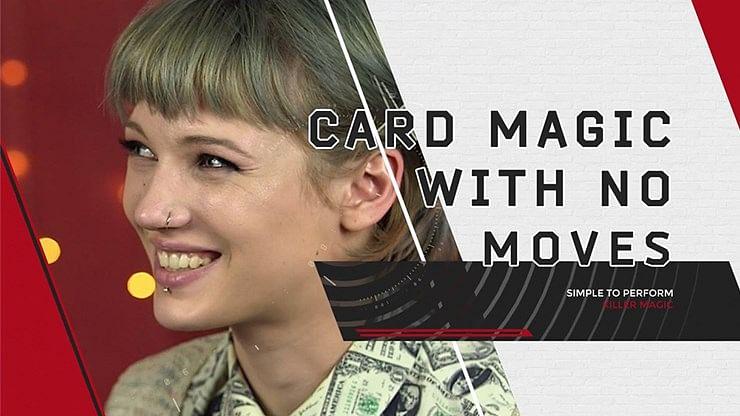 Ultimate Self Working Card Tricks Volume 4