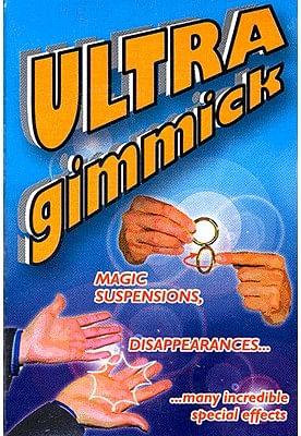 Trick Ultra Gimmick by Vincenzo di Fatta