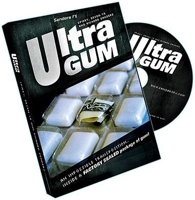 Ultra Gum - magic
