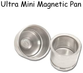 Ultra Mini Magnetic Pan - magic
