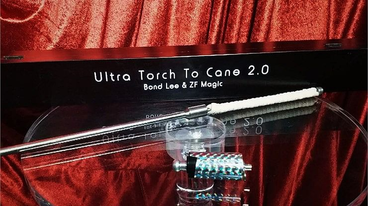 Ultra Torch to Cane 2.0