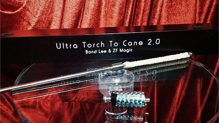 Ultra Torch to Cane 2.0 - magic