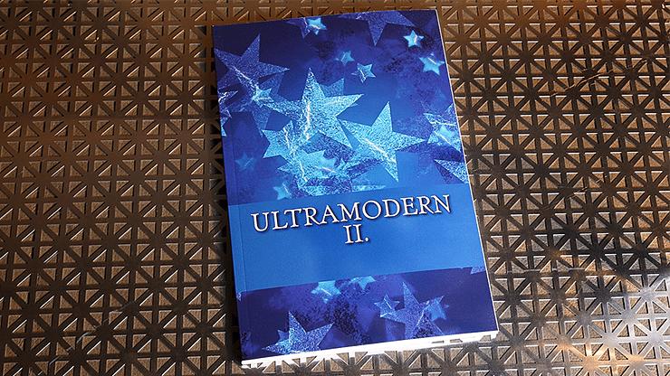 Ultramodern II - magic