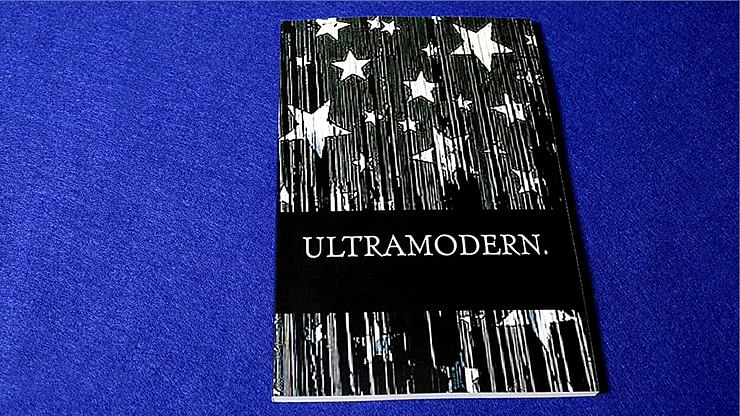 Ultramodern - magic