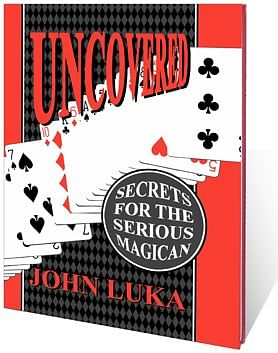 Uncovered - magic