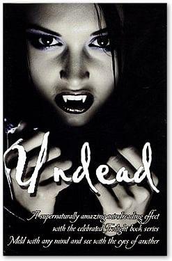 Undead - magic