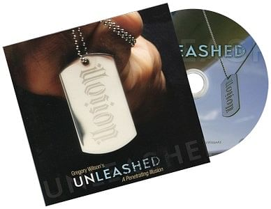 Unleashed - magic