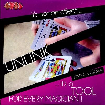 Unlink - magic