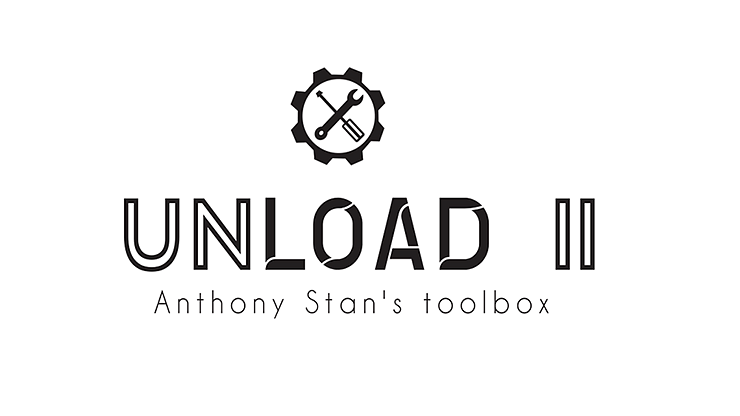 UNLOAD 2.0 - magic
