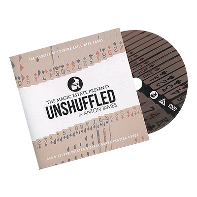 Unshuffled - magic