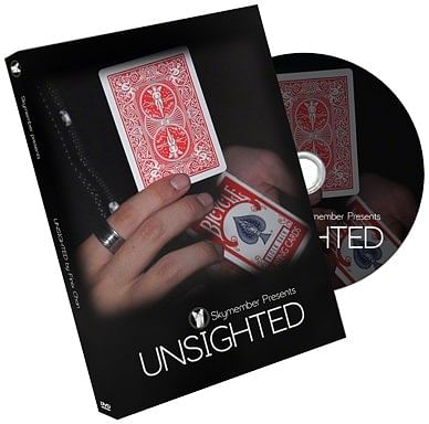 Unsighted - magic