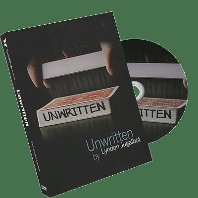 Unwritten - magic
