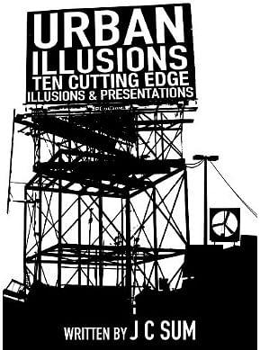 Urban Illusions - magic