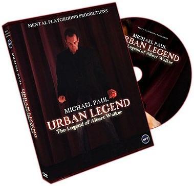 Urban Legend - magic