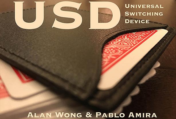 Universal Switch Device (USD) - magic