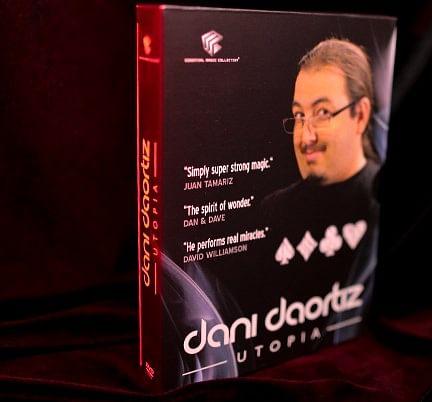 Utopia (4 DVD Set)