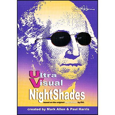 UV Nightshades - magic