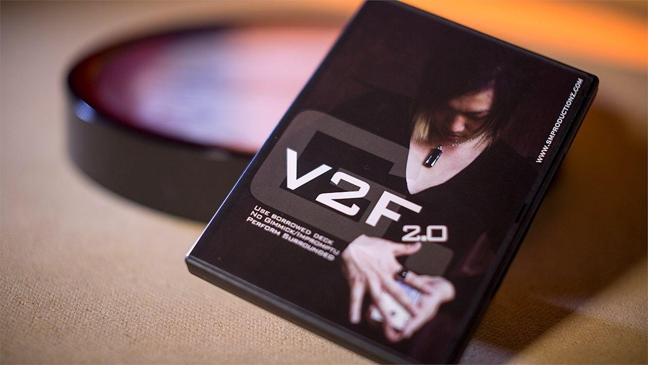 V2F 2.0