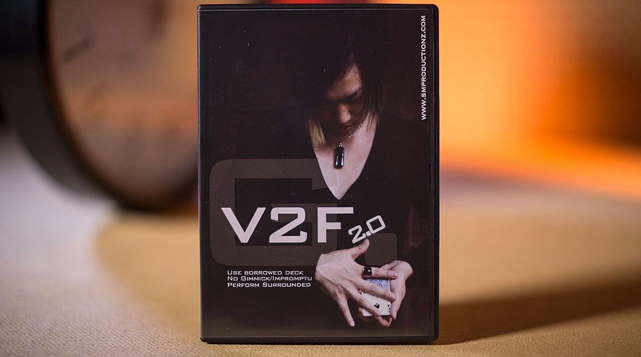 V2F 2.0 - magic