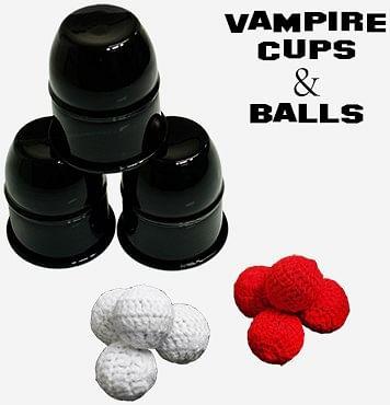 Vampire Cups - magic