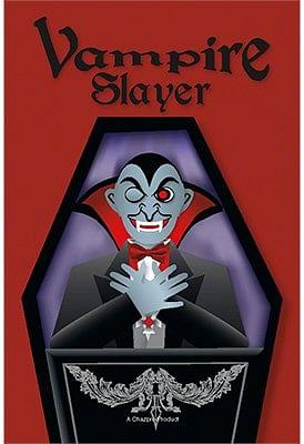 Vampire Slayer - magic