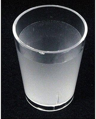 Vanishing Coin in Glass - magic