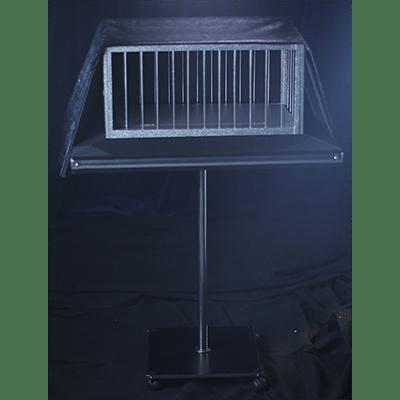 Vanishing Dove Cage - magic