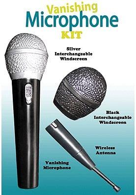 Vanishing Microphone Kit