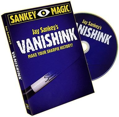 Vanishink - magic