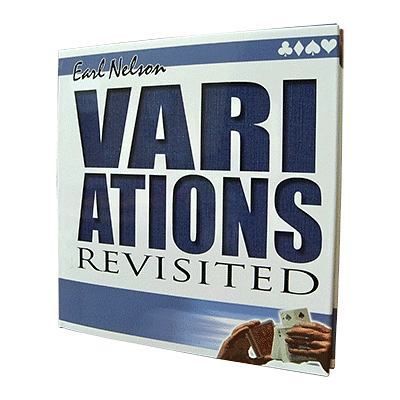 Variations Revisited - magic