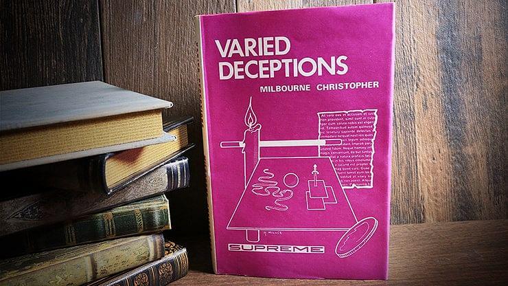 Varied Deceptions