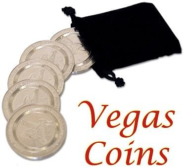 Vegas Coins - magic