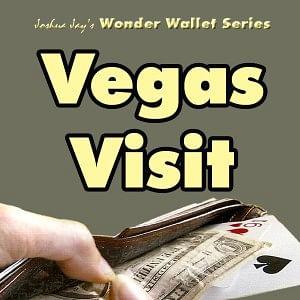 Vegas Visit - magic