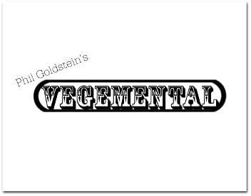 Vegemental - magic