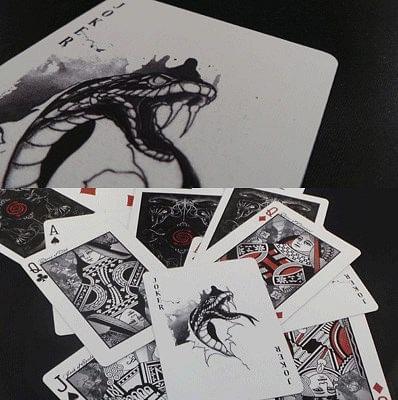 Venom Deck
