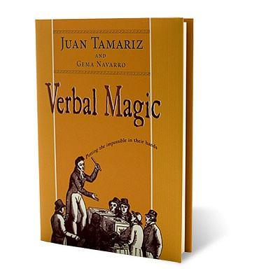 Verbal Magic - magic