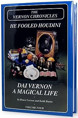 Vernon Chronicles - Volume 4 - magic