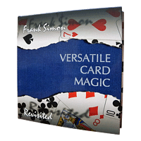 Versatile Card Magic Revisited