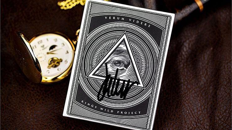 Verum Videre 2nd Anniversary Edition