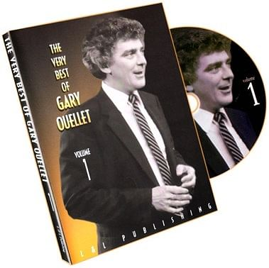 Very Best of Gary Ouellet Volume 1 - magic