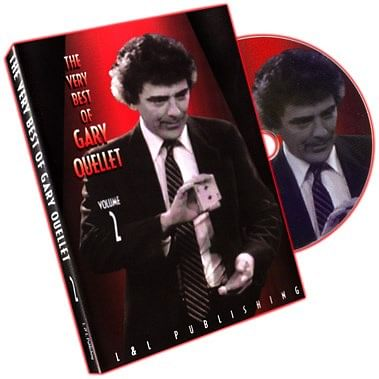 Very Best of Gary Ouellet - Volume 2 - magic