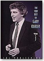 Very Best of Gary Ouellet - Volume 3 - magic