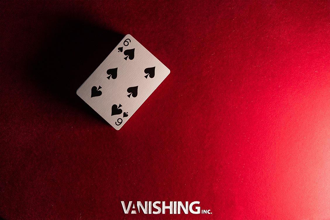 Vanishing Inc. Close-Up Pad