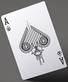 Victoria Playing Cards
