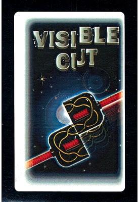 Visible Cut - magic