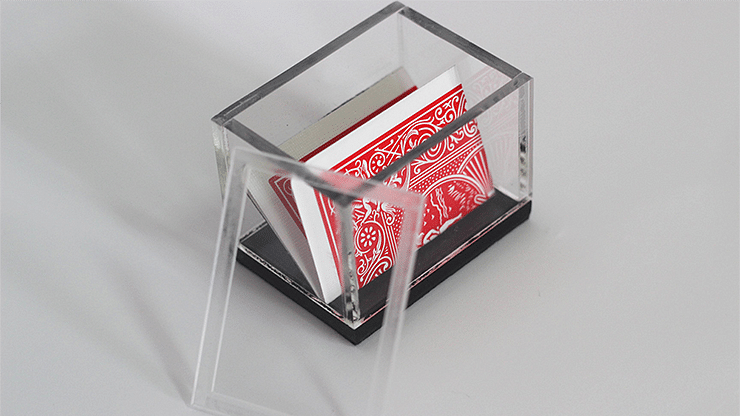Vision Box - magic