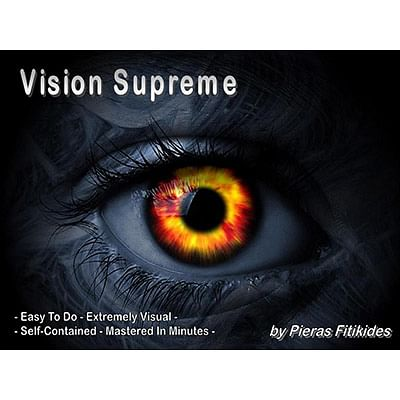 Vision Supreme - magic