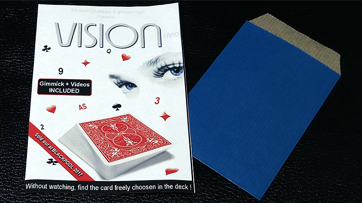 VISION - magic